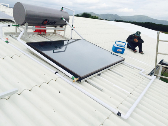 SOLAR WATER HEATING SYSTEMS FROM CLEAN ENERGY AND QUALITY THAT COMES WITH ENVIRONMENT CONSIDERING INVESTMENT VALUE.